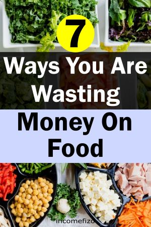 Check out these 7 ways to save money on food