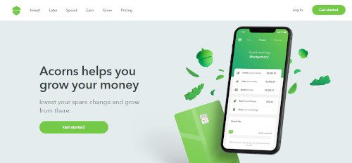 acon money making investment app